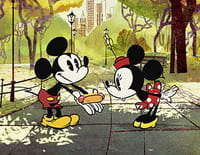 Mickey Mouse : Carnaval