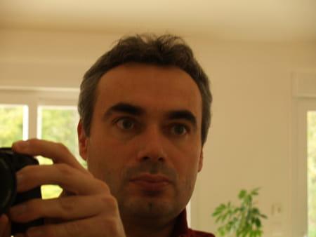 Stéphane Massé