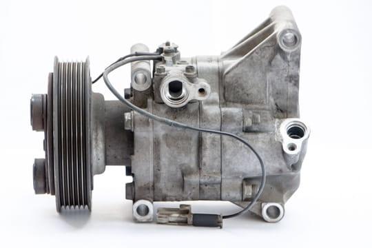 Compresseur de climatisation: à quoi ça sert, les pannes et problèmes