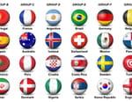 Football : Coupe du monde - Allemagne / Argentine