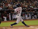 Baseball : MLB - Washington Nationals / Houston Astros