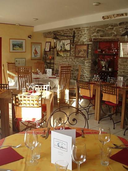 Restaurant Cave le Cinquante