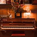 Le Petit Daru  - Le petit Daru, le piano bar -   © Petit Daru