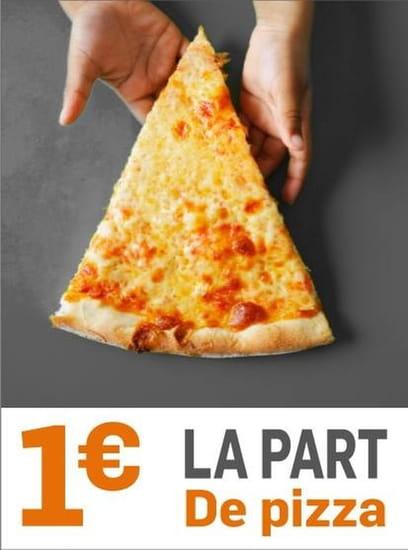 La Crise Pizza  - pizza pas cher -