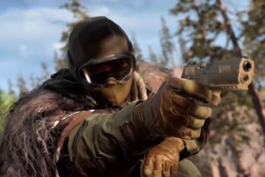 Call of Duty Warzone: les tricheurs fortement impactés par l'anti-cheat