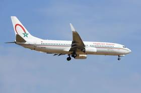 Une passagère accouche dans un avion en plein vol