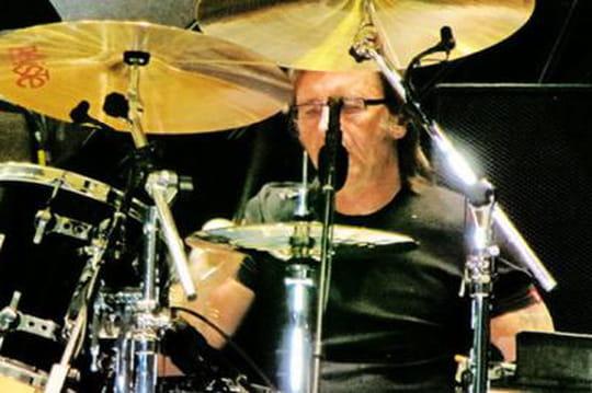 Phil Rudd: accusation très glauque pour le batteur d'AC/DC