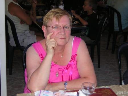 Colette Chantal Clouvel Hanart