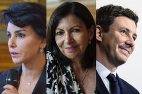 Municipales à Paris: sondages, candidats, actus... Les infos clés de l'élection