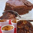 Dessert : Le Petit Montmartre  - Desserts -   © oui