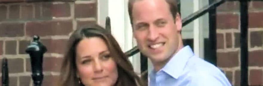 Kate Middleton [ROYAL BABY] : accouchement imminent, dernières infos sur la naissance du bébé