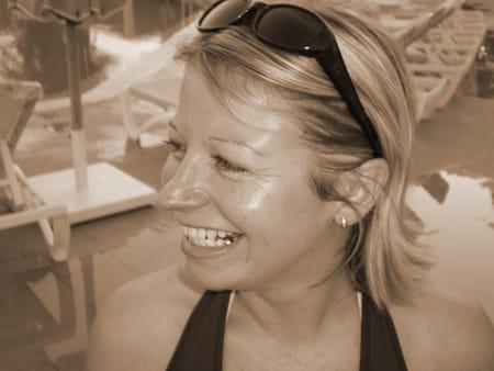Vanessa Lamballais