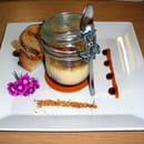 Le Convivial  - Crème brûlée de foie gras  -   © Nouredine TAMAZIRT