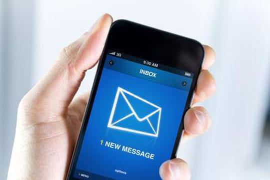 SMS: 20ans et des millions deperles