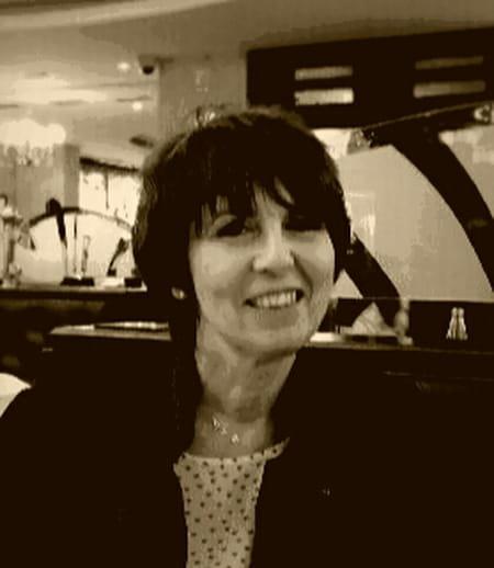 Martine Ollivier