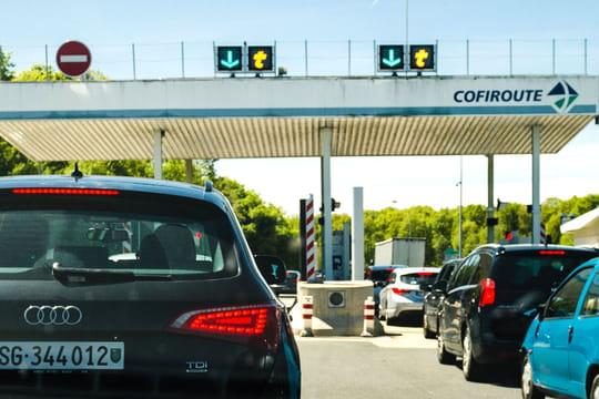 Prix des autoroutes: des exceptions aux 30% de réduction? [infos]