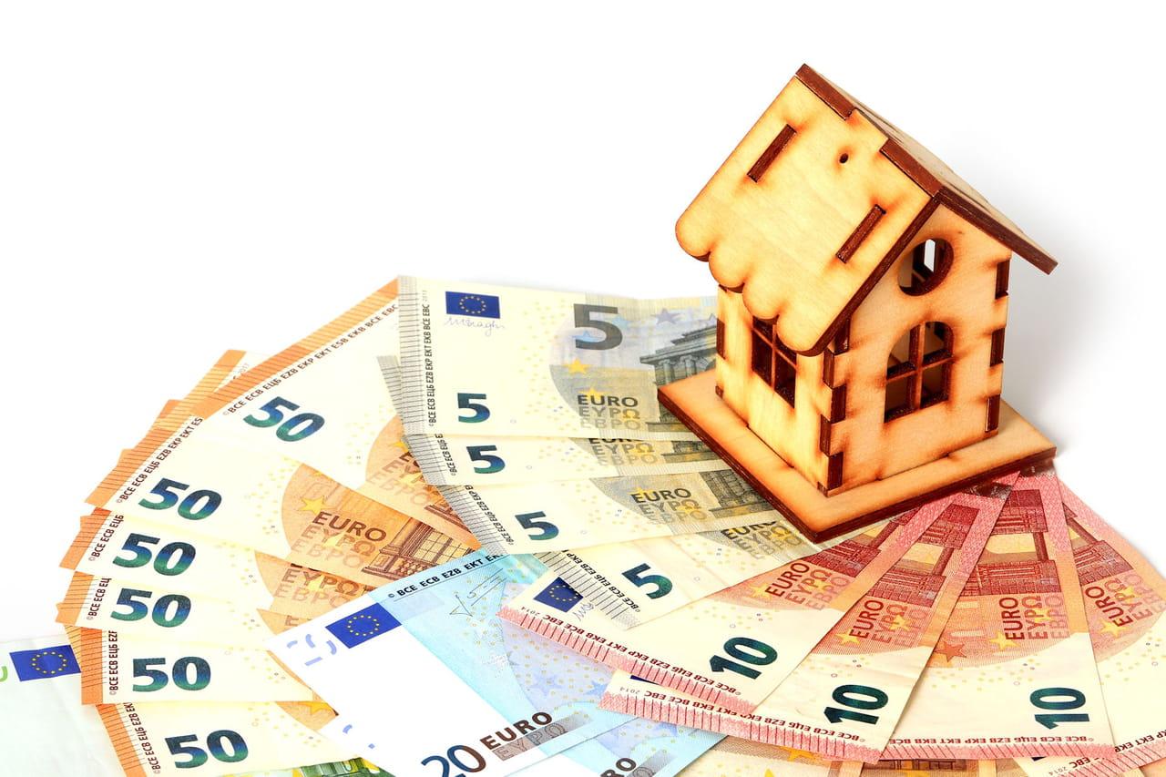 Taxe d'habitation 20...