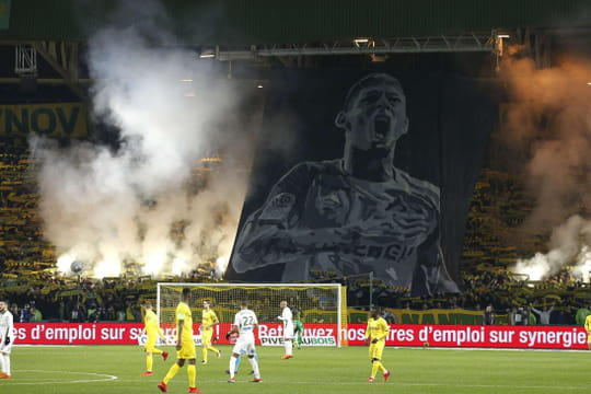 Nantes - Saint-Étienne: a draw and a bright tribute, the outcome of the match