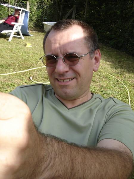 Luc Derycke