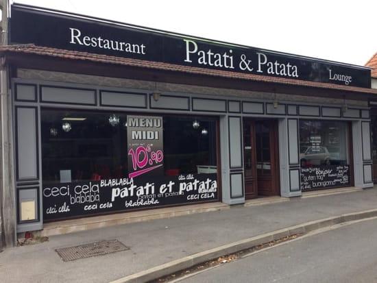 Restaurant : Patati et patata