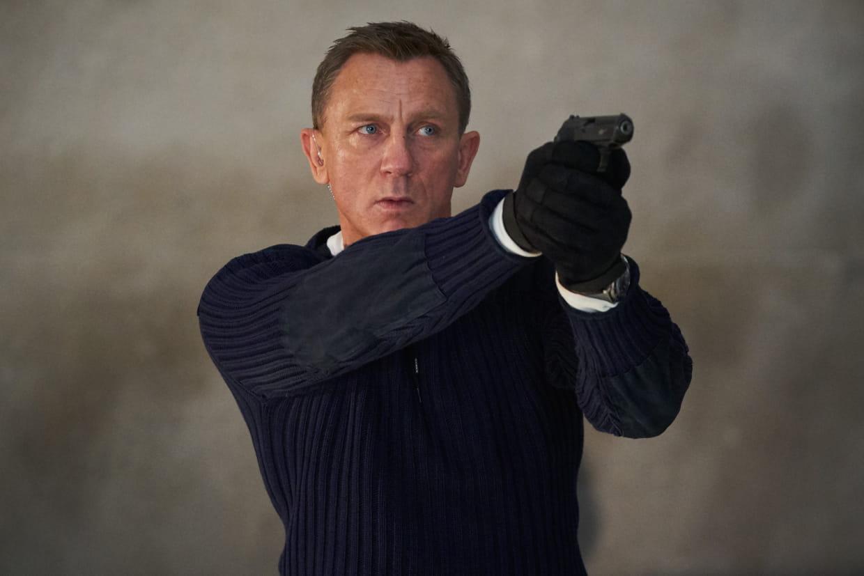 James Bond : Mourir peut attendre 2021, la sortie du film repoussée