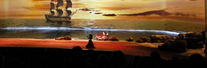 Puy du Fou: les nouvelles attractions phares de 2018