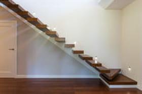 Escalier sur mesure:  comment bien le choisir