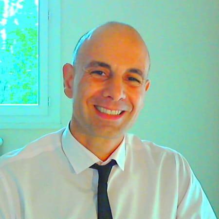 Robert Galantine