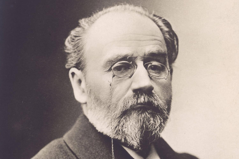 Emile Zola: biographie de l'auteur naturaliste des Rougon-Macquart