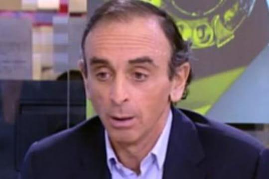 """Eric Zemmour: privé de""""toute manifestation publique"""", menacé demort"""