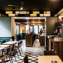 Restaurant : Melt Batignolles  - Salle Melt Batignolles -   © Melt Batignolles