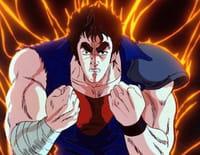 Ken le survivant : Les Kibas passent à l'attaque
