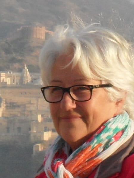 Chantal Le Stum