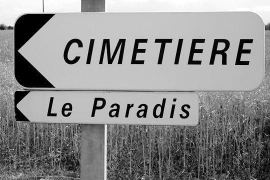 Cimetière et paradis