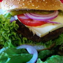 Next Club Restaurant  - Burger du Next -