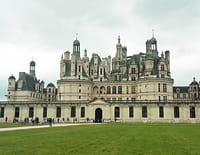 Haendel : Feux d'artifice royaux au Château de Chambord
