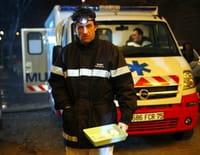 Equipe médicale d'urgence : Brasero