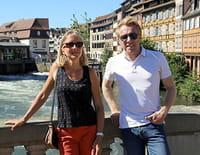Echappées belles : Bienvenue en Alsace
