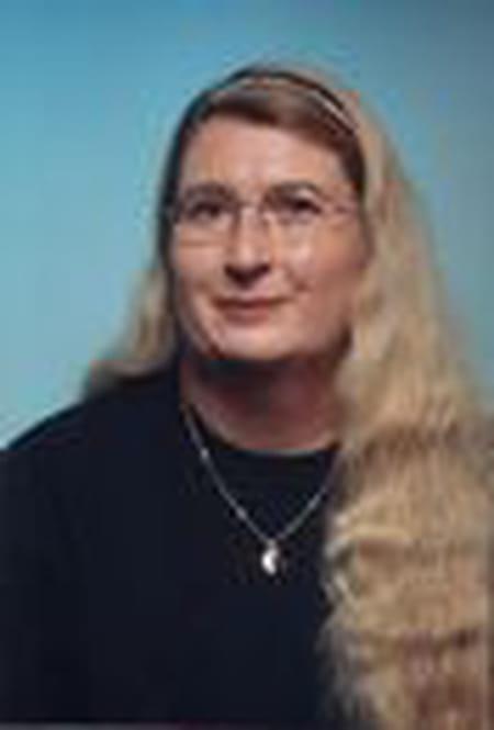 Joëlle De Hennezel