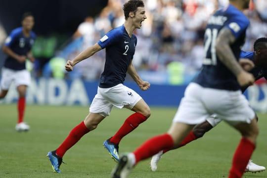 Coupe du monde merci les bleus r sultat et bilan avant la prochaine en 2022 - Prochaine coupe du monde foot ...