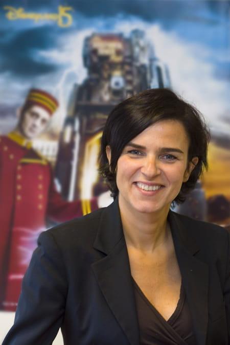 Stéphanie Sabourin
