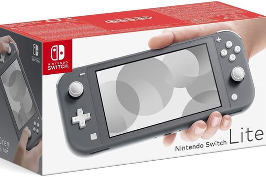 Nintendo Switch: le guide d'achat, les meilleurs jeux et promos