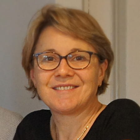 Dominique Gaillot