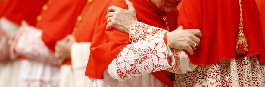 """""""Sodoma"""", extraits d'une enquête édifiante sur l'homosexualité au Vatican"""