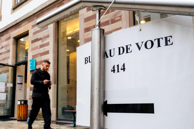 bureaux de vote voici les heures d 39 ouverture et de fermeture. Black Bedroom Furniture Sets. Home Design Ideas
