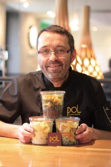 Pol Cuisine Ici et Là  - Patrick Gonnord -   © P Gonnord