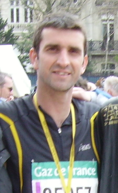 Olivier Hagnere