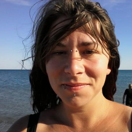 Mylène Dumas