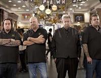 Pawn Stars, les rois des enchères : Le pawn shop fait classe