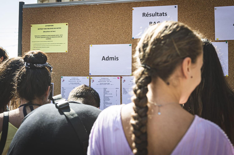 Bac de français 2021: les résultats tombent! Comment les consulter